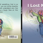 I Lost My Hug Hardback 4.0