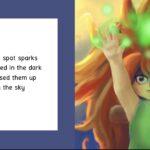 Mary the Scary Hair Fairy 4