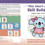 Play Smart On the Go Skill Builders 5+