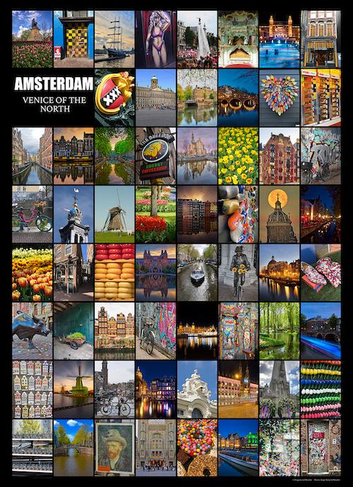 Amsterdam small