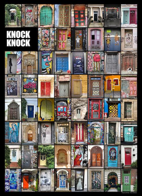 Doors small