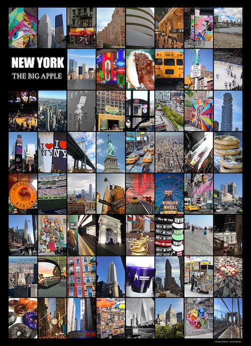 New York small